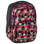 """Ergonomiczny plecak szkolny HAMA, All Out """"Blaby"""", Happy Triangle w sklepie internetowym Portfele.net"""