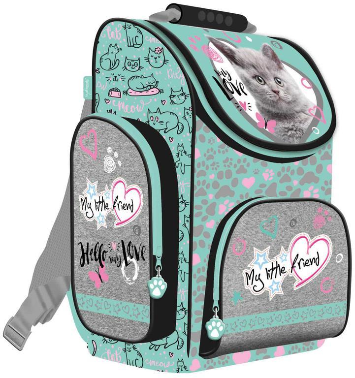 7733f955b79b5 tornister szkolny dla dziewczynki - najtańsze sklepy internetowe