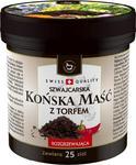 HERBAMEDICUS Końska maść z Torfem rozgrzewająca 225ml (Szwajcaria) w sklepie internetowym Naturanet.pl