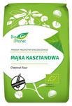 BIO PLANET Mąka kasztanowa BIO 400g w sklepie internetowym Naturanet.pl