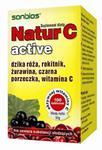 SANBIOS Natur-C active 100tabl w sklepie internetowym Naturanet.pl