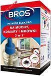 Bros Płyn Do Elektro Na Muchy, Komary i Mrówki 40 ml. w sklepie internetowym Farmersklep