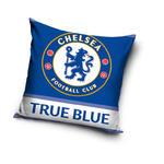Poszewka Chelsea CF 40x40 C8004 7057 True Blue w sklepie internetowym Karo.waw.pl