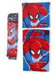 Komplet ręczniczków do rąk i do twarzy 5596 Spiderman Pająk 30x30 30x50 w sklepie internetowym Karo.waw.pl