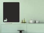 Naklejka tablicowa z królikiem naklejka tablica w sklepie internetowym Naklej-To