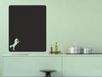 Naklejka tablicowa z koniem naklejka tablica w sklepie internetowym Naklej-To
