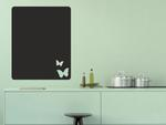 Naklejka tablicowa z motylami naklejka tablica w sklepie internetowym Naklej-To