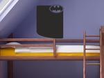 Naklejka tablicowa batman naklejka tablica w sklepie internetowym Naklej-To