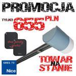 NICE SHEL 75 automatyka / napęd do bramy garażowej w sklepie internetowym dd-company.pl