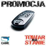 pilot CAME TOP 434EV 4-kanałowy w sklepie internetowym dd-company.pl