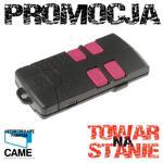 pilot CAME TAM 434 4-kanałowy w sklepie internetowym dd-company.pl
