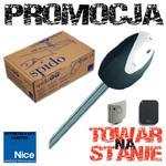 NICE SPIDO napęd do bramy garażowej ZESTAW Z PILOTEM I SZYNĄ w sklepie internetowym dd-company.pl
