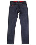 TURBOKOLOR Silesia Carrot-fit Jeans navy FW12 w sklepie internetowym SnowStyle.pl