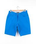 TURBOKOLOR Classic Shorts blue SS13 w sklepie internetowym SnowStyle.pl