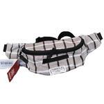 TURBOKOLOR Hip-bag Standard - White/Grey Striped - FW13 w sklepie internetowym SnowStyle.pl