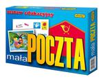 ADAMIGO ZESTAW EDUKACYJNY MAŁA POCZTA 5406 w sklepie internetowym e-zabawkowo.pl