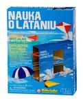 4M WIEDZA I ZABAWA - NAUKA O LATANIU 3292 w sklepie internetowym e-zabawkowo.pl