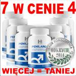 PENILARGE 7 OPAKOWAŃ W CENIE 4 POWIĘKSZENIE PENISA w sklepie internetowym eRozkosz.pl
