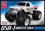 Model plastikowy AMT - USA-1 4x4 Monster Truck 1:32 w sklepie internetowym mix-hurt
