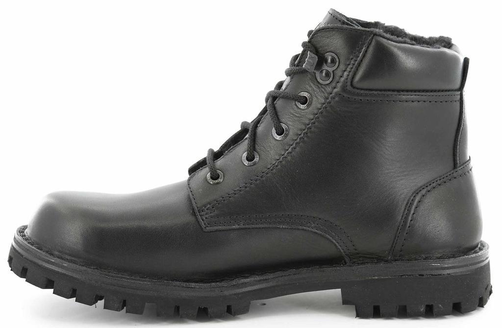 9fffc483fe308 OTMĘT Obuwie Zimowe Męskie OT-420-DO-A - Czarny w sklepie internetowym.  Powiększ zdjęcie