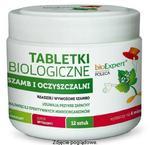 Tabletki biologiczne do szamb i przydomowych oczyszczalni ścieków 12 szt. BIOARCUS D3001-12 w sklepie internetowym DTG ogrzewanieco