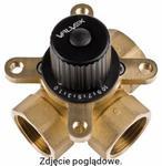 Zawór mieszający 3-drogowy DN32 Controlmix 3 VALVEX 6095100 w sklepie internetowym DTG ogrzewanieco