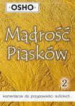 Mądrość piasków – część 2., OSHO w sklepie internetowym As2.pl