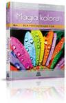 Magia koloru dla początkujących , Richard Webster w sklepie internetowym As2.pl
