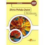 Złota Polska Jesień, - film relaksacyjny DVD w sklepie internetowym As2.pl