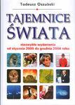 Tajemnice świata, Tadeusz Oszubski w sklepie internetowym As2.pl