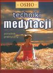 Techniki medytacji. Poradnik praktyczny, Osho w sklepie internetowym As2.pl