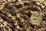 Hematyt 5098kp 0.7 cm 1sznur - Złoty w sklepie internetowym Onyks.eu