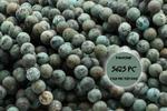 Kamienie Turkus afrykański 5140kp 6mm 1sztuka - 6 mm w sklepie internetowym Onyks.eu