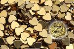 Hematyt 5338kp 6mm 1sztuka - 6 mm \ Złoty w sklepie internetowym Onyks.eu