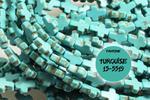 Kamienie Turkus syntetyczny 5541kp 10mm 1sztuka w sklepie internetowym Onyks.eu