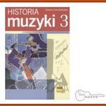 Historia muzyki cz. 3, XX wiek, D. Gwizdalanka w sklepie internetowym SklepMuzyk.pl