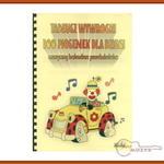 100 piosenek dla dzieci - Muzyczny kalendarz przedszkolaka w sklepie internetowym SklepMuzyk.pl