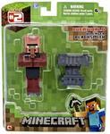 Figurka Minecraft Enderman + akcesoria w sklepie internetowym KochamZabawki.eu