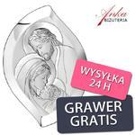Pamiątka na Chrzest, Komunię, Ślub, Rocznicę w sklepie internetowym AnKa Biżuteria
