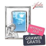 Ramka srebrna : Pomysł na prezent w sklepie internetowym AnKa Biżuteria