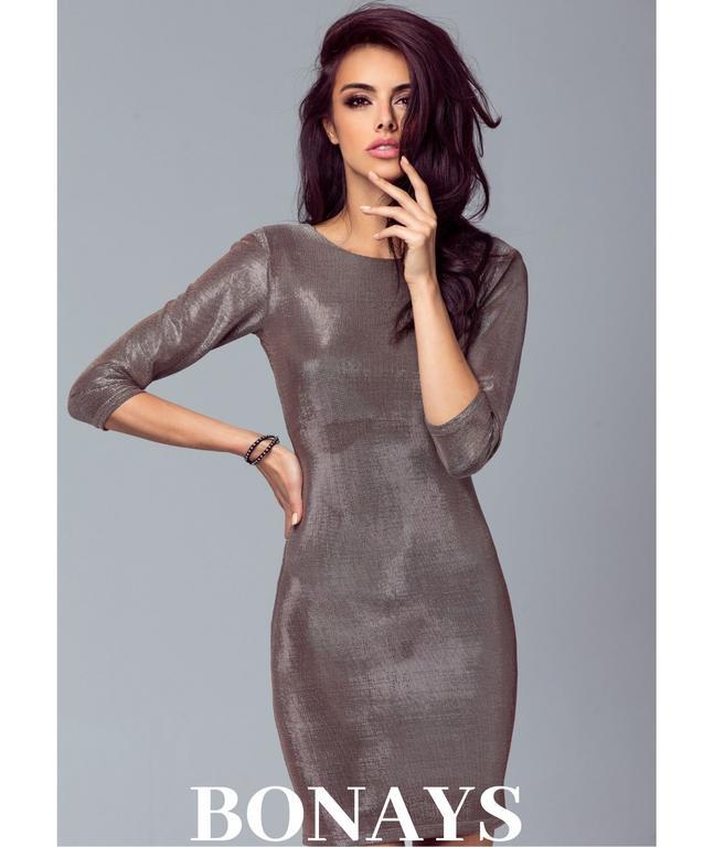 fbfab2c8e4 sukienka złota - 2 strona - najtańsze sklepy internetowe