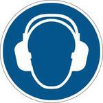 Znacznik podłogowy DURABLE- Ochrona słuchu, 1 szt. w sklepie internetowym dobiura24.pl