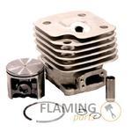 Cylinder kompletny do pilarek HUSQVARNA 268 S/K, 268 XP , nr org 501 65 85 71 w sklepie internetowym Flamingparts