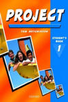 Project 1 Second Edition: Student's Book w sklepie internetowym Libristo.pl