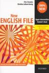 New English File Upper-intermediate Student's Book w sklepie internetowym Libristo.pl