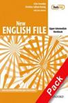 New English File Upper-intermediate Workbook w sklepie internetowym Libristo.pl