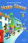 Happy Street 1 Class Book w sklepie internetowym Libristo.pl