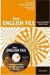 New English File Upper Intermediate Teacher's Book + Test Resource CD-ROM w sklepie internetowym Libristo.pl