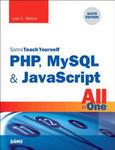 PHP, MySQL & JavaScript All in One, Sams Teach Yourself w sklepie internetowym Libristo.pl