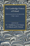 THE CAMBRIDGE HISTORY OF POLAND w sklepie internetowym Libristo.pl